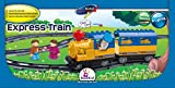 Building Blocks Express Train Set With B...