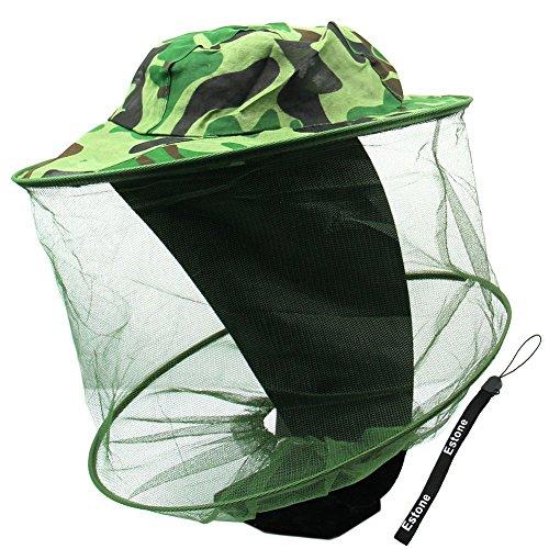 heroneor-cappello-con-zanzariera-resistente-anti-cimici-insetti-api-zanzare-protegge-il-volto