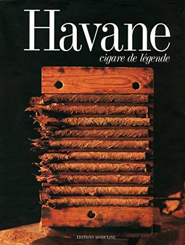 Havane Cigare de légende