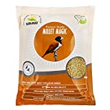 #9: Nature Forever Millet Magic, 900 g