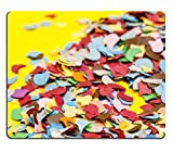 MSD Tapis de souris en caoutchouc naturel Image 25477891vintage Grande roue dans le parc 7415...