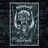 Kiss of Death [Vinyl LP]