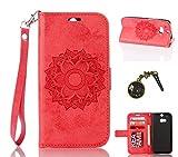 PU Silikon Schutzhülle Handyhülle Painted pc case cover hülle Handy-Fall-Haut Shell Abdeckungen für HTC One M8 / M8s +Staubstecker (3SS)