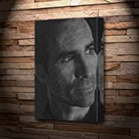 seasons nestor carbonell canvas print a5 signed by the artist js003
