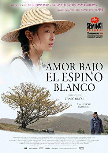 Amor Bajo El Espino Blanco [Blu-ray] 514oPCmEeLL