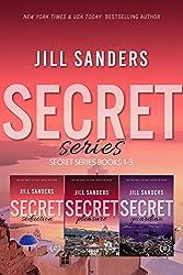 Secret Series Books 1-3 (English Edition)