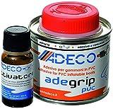 Adeco Adegrip PVC Schlauchboot Kleber 2-komponentig 530g