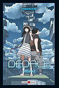 Dedale Edition intégrale One-shot