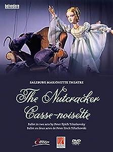vignette de 'Casse-Noisette (Théâtre de Marionnettes de Salzbourg)'
