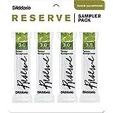 Rico drs-k30riserva per sassofono tenore sampler Pack