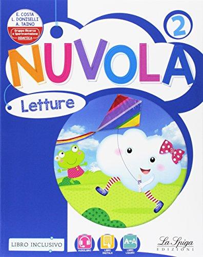 Nuvola. Per la Scuola elementare. Con e-book. Con espansione online: 2