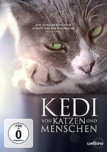 Kedi - Von Katzen und Menschen (Special Edition im Schuber)