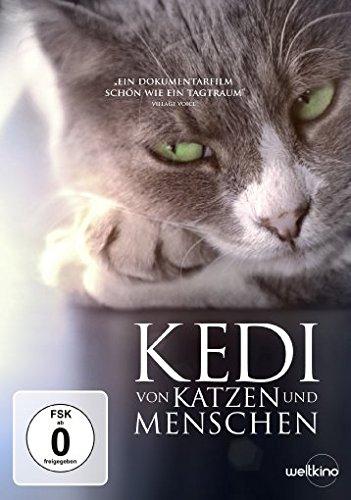 Kedi – Von Katzen und Menschen [Special Edition]