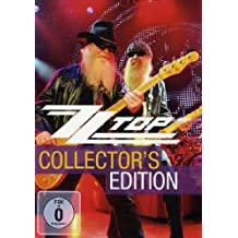 """Collectors Edition: """"Live From Texas"""" & """"Live At Rockpalast"""""""