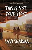 #2: This Is Not Your Story