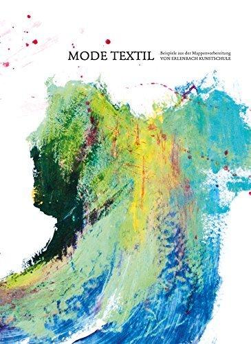 Mappenbuch Mode- und Textildesign