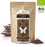 250g BIO-Kakao-Nibs, DE-ÖKO-012, Rohkostqualität, ohne Zusätze, aus biologischem Anbau, Kakao-Bohnen aus den peruanischen Anden, vegan (250g)