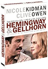 Hemingway & Gellhorn [EU Import] hier kaufen