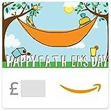 Happy Father's Day -  Amazon.co.uk eGift Voucher