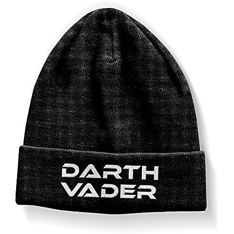 Officially Licensed Merchandise Darth Vader Beanie (Black)