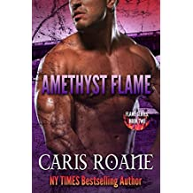 Amethyst Flame (The Flame Series Book 2) (English Edition)