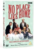 No Place Like Home - Series 2 [DVD]