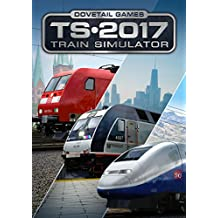 Train Simulator 2017 [PC Code - Steam]