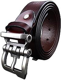 d616252124f0 Ceinturon de luxe de luxe accessoires de loisirs accessoires pour hommes en  ceinture d âge