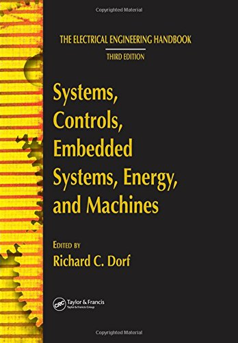 Systems, Controls, Embedded Systems, Energy, and Machines (The Electrical Engineering Handbook; Third Edition) Kreislauf-system