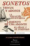 Poesías (Obra completa Shakespeare 5) (PENGUIN CLÁSICOS)