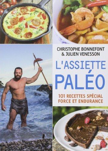 L'assiette palo de Christophe Bonnefont (26 fvrier 2015) Broch