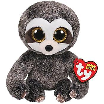 0b092393e8a Ty Dangler Sloth Beanie Boo 15cm