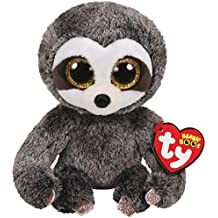 TY Beanie Boo Plush - Dangler the Sloth 15cm
