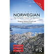 Colloquial Norwegian (Colloquial Series)