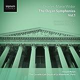 Widor: The Complete Organ Symphonies Vol 1