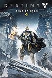 empireposter 745507 Destiny - Rise of Iron - Videospiel Game Poster Plakat Druck, Papier, Bunt, 91.5 x 61 x 0.14 cm