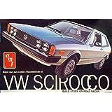 AMT 1/25 1978 Volkswagen Scirocco by AMT