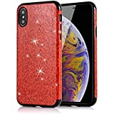 IPhone Xs Max Back Case Portable Cell Phone Protector, Ultra Thin Cover With Anti-Skid Back, Carry Case Scratch-Resistant & Drop-Resistant For IPhone Xs Max Back