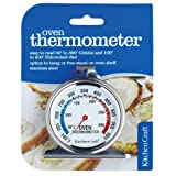 KitchenCraft Ofenthermometer
