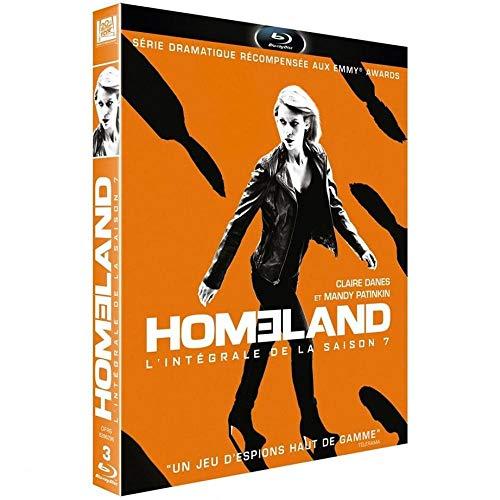 Homeland - Saison 7 [Blu-ray]