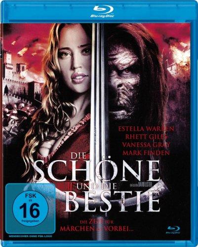 Die Schöne und die Bestie [Blu-ray]