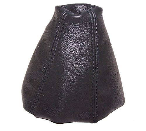 the-tuning-shop-ltd-for-honda-cr-v-2006-12-gear-gaiter-gear-gaiter-black-leather