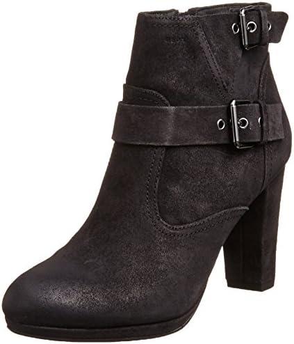 Geox - Zapatos de vestir de Piel para mujer