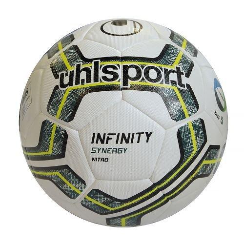 Uhlsport Infinity Synergy Nitro 2.0 Balones de Fútbol, Hombre