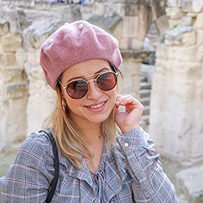Gafas de Sol Polarizadas Redondas - Unisex