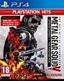 Metal Gear Solid V: Definitive Experience - Ps4 (Playstation 4) - Lingua italiana