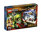 LEGO City 2824 - Calendario d'Avvento