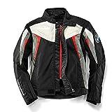 Unisex Motorrad-Jacke BMW Race XXXXL