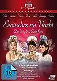 Erotisches zur Nacht - Die komplette Série Rose (Alle 26 Folgen) - Fernsehjuwelen [4 DVDs]