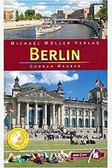 Berlin MM-City: Reisehandbuch mit vielen praktischen Tipps. Broschiert